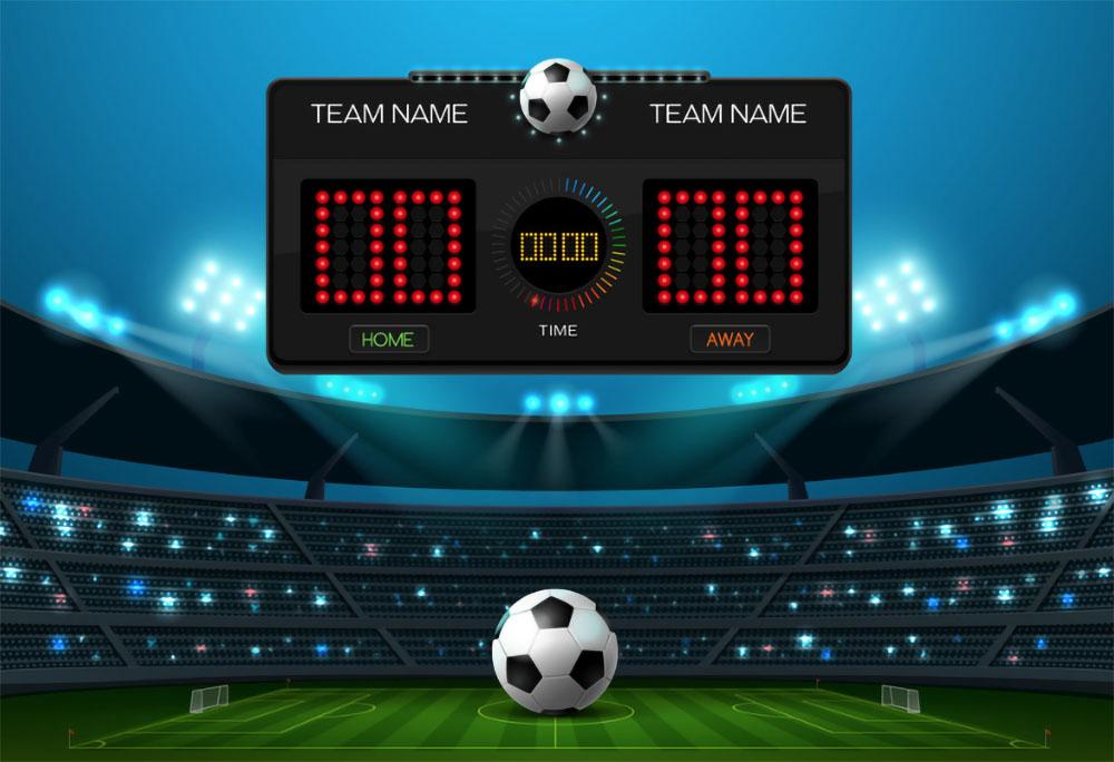 Berbagai Jenis Taruhan Correct Score di Bandar Bola Online