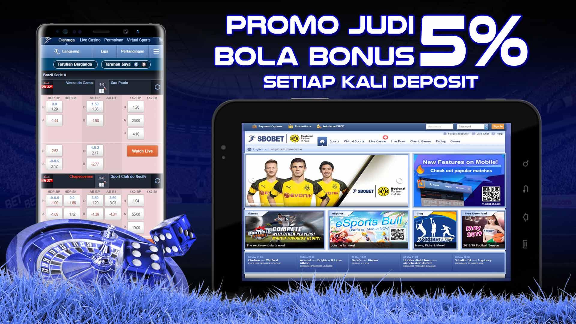 Penawaran Bonus-Bonus Paling Menarik Dari Bandar Bola Online yang Harus Bettors Ketahui